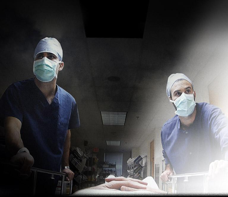 Escape Fire - The Fight To Rescue American Healthcare